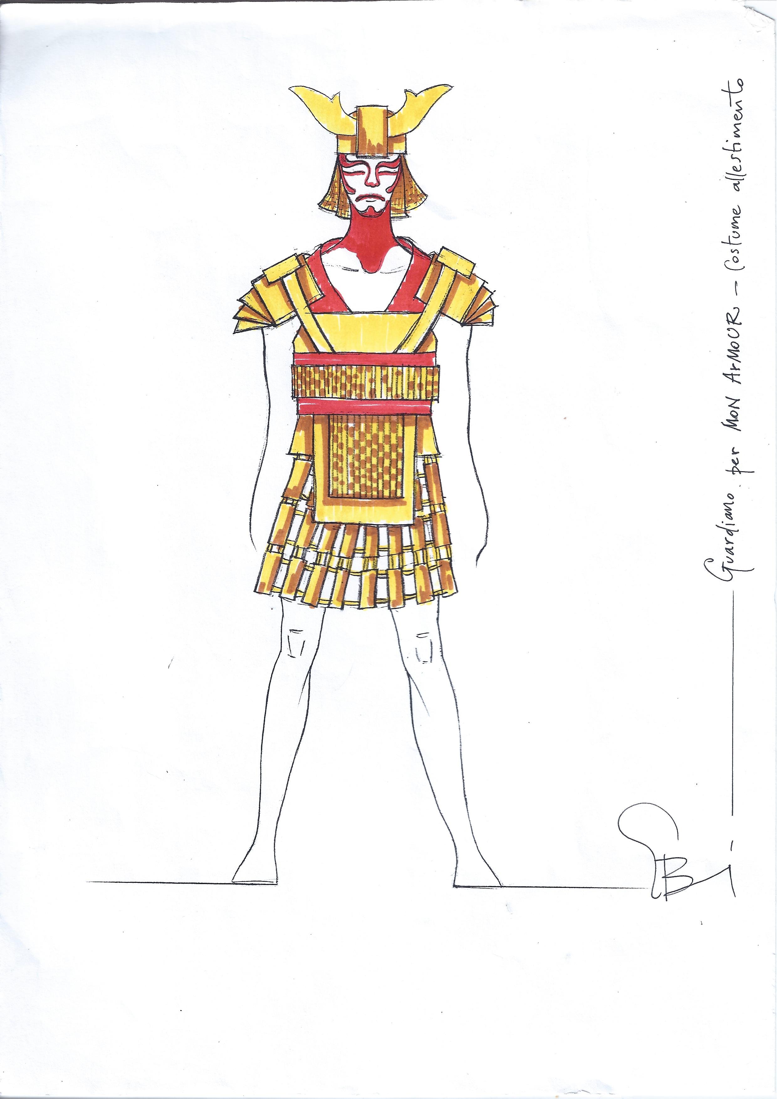 il-Guardiano-mon-armour-installazione-elena-borghi