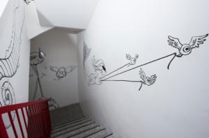 The Passengers by Elena Borghi