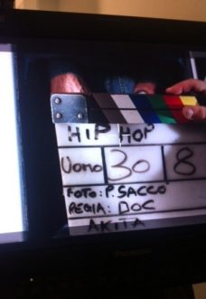 HipHop-ciak-
