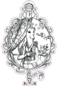 elena-borghi-illustrazione-trussardi