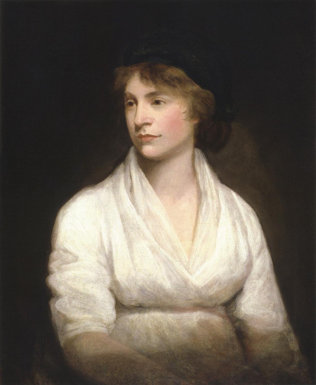 Mary-Wollstonecraft-diritti-della-donna