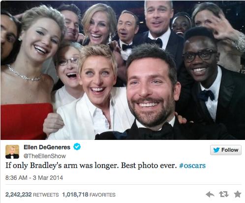 ellen-de-generes-selfie-oscar