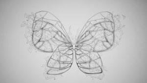Elena Borghi for Sergio Rossi and Eco-Age - stop motion with Dadomani Studio