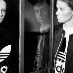 adidas originals by HYKE - set design by Elena Borghi