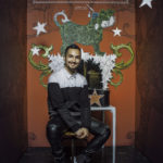 Mr.Daniel by elena borghi
