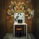 Loretta Grace's world by elena borghi