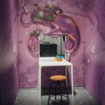 Gloria Fair's world by elena borghi