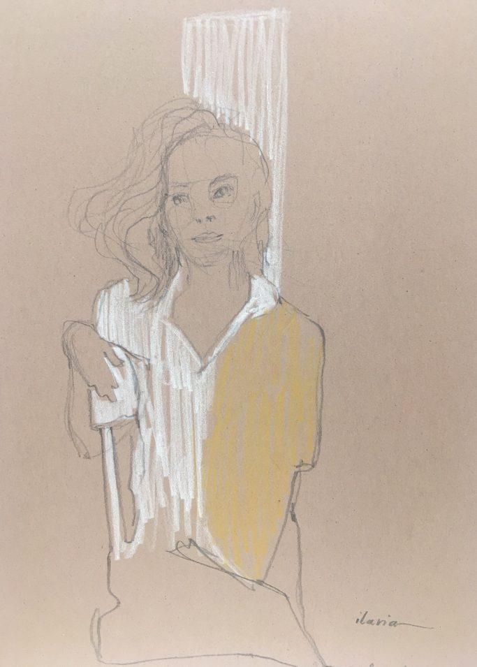ilaria-pandora-live-portrait