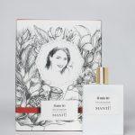 Il mio Io_Mantù Eau de parfum_10th Anniversary