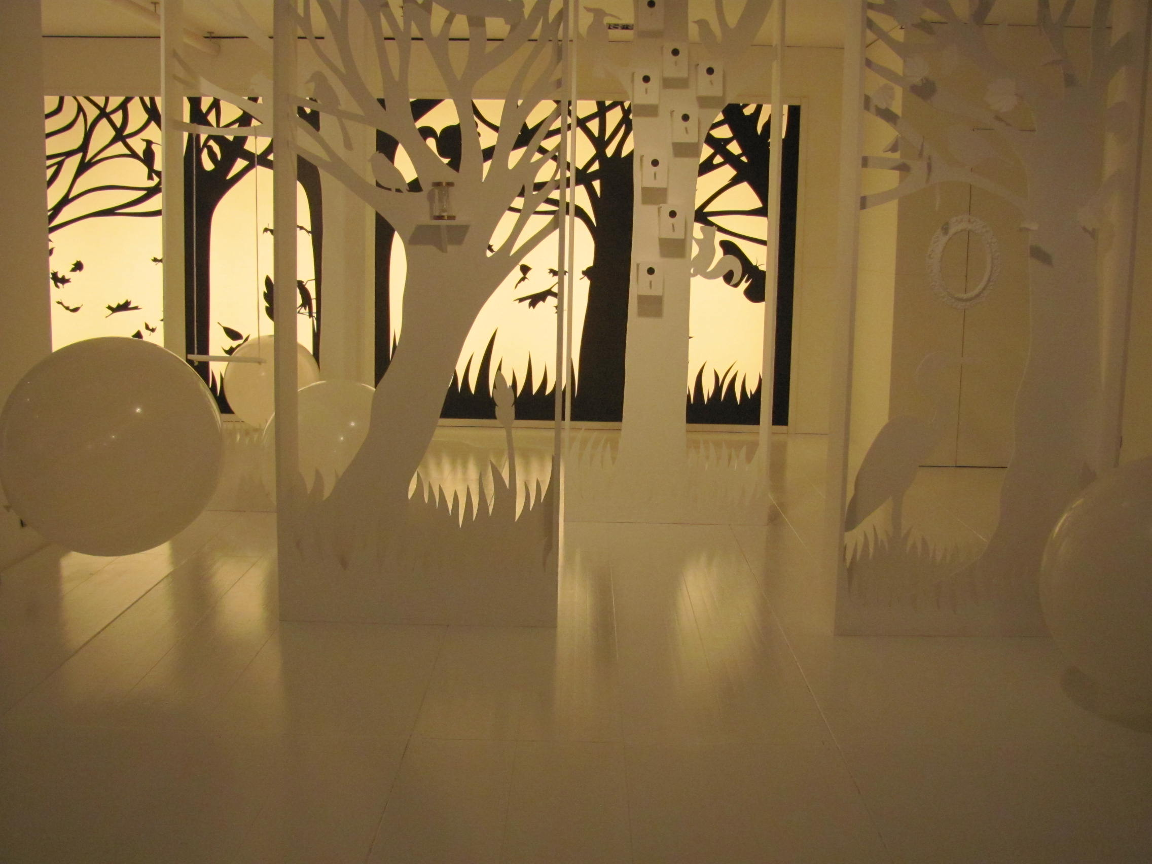 white-forest-event