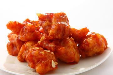 pollo-in-agrodolce