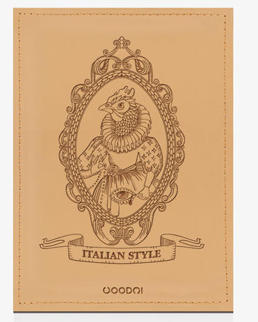Italian Style for Woodme