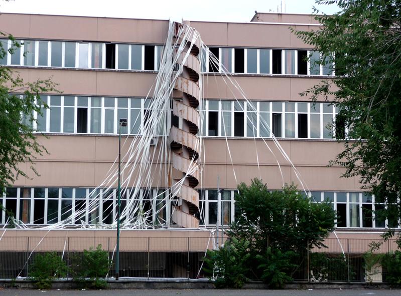 POSTE E TELECOMUNICAZIONI-Fra.Biancoshock-Torino 2013