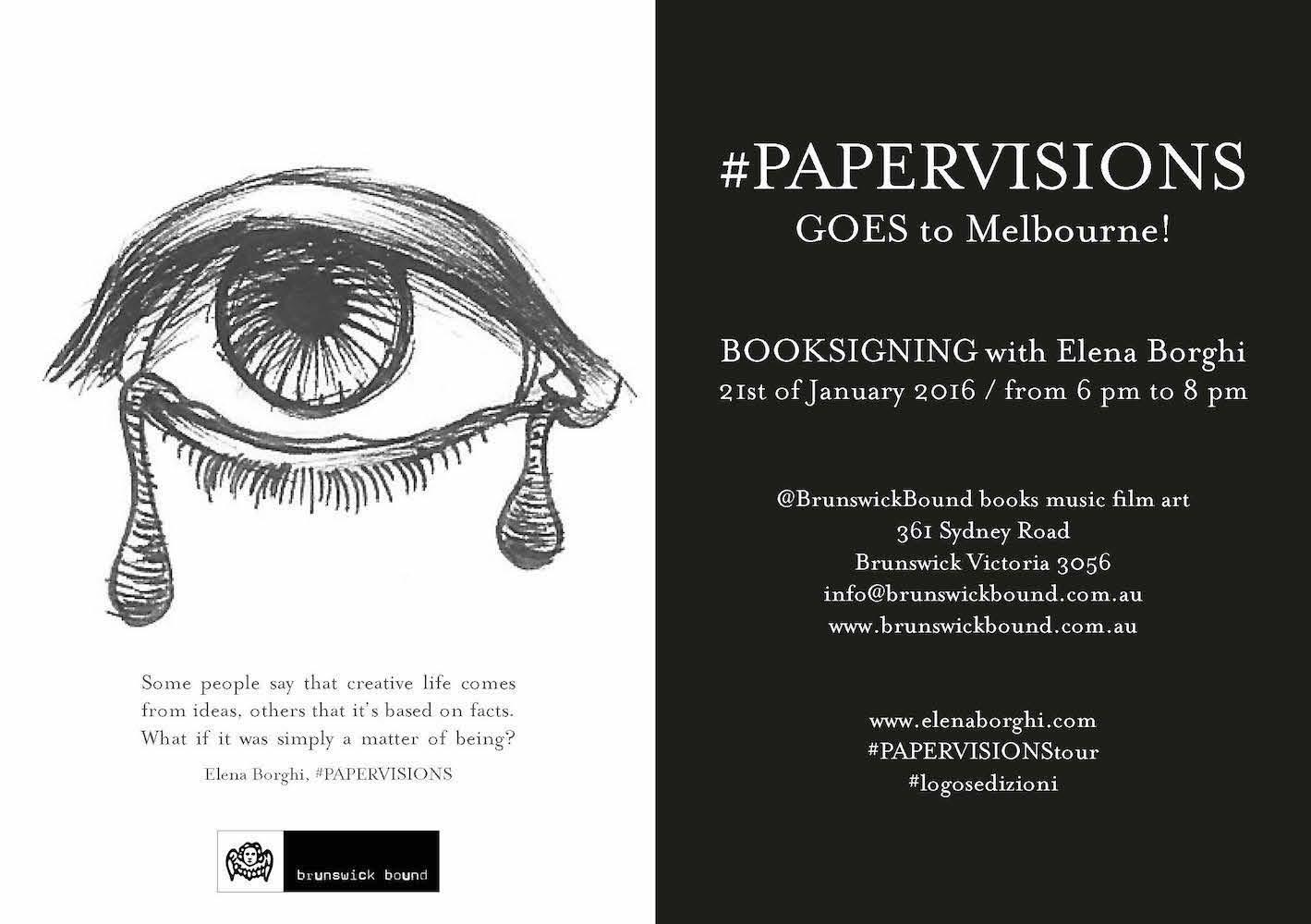 booksigning_paper_visions_elena_borghi_logosedizioni