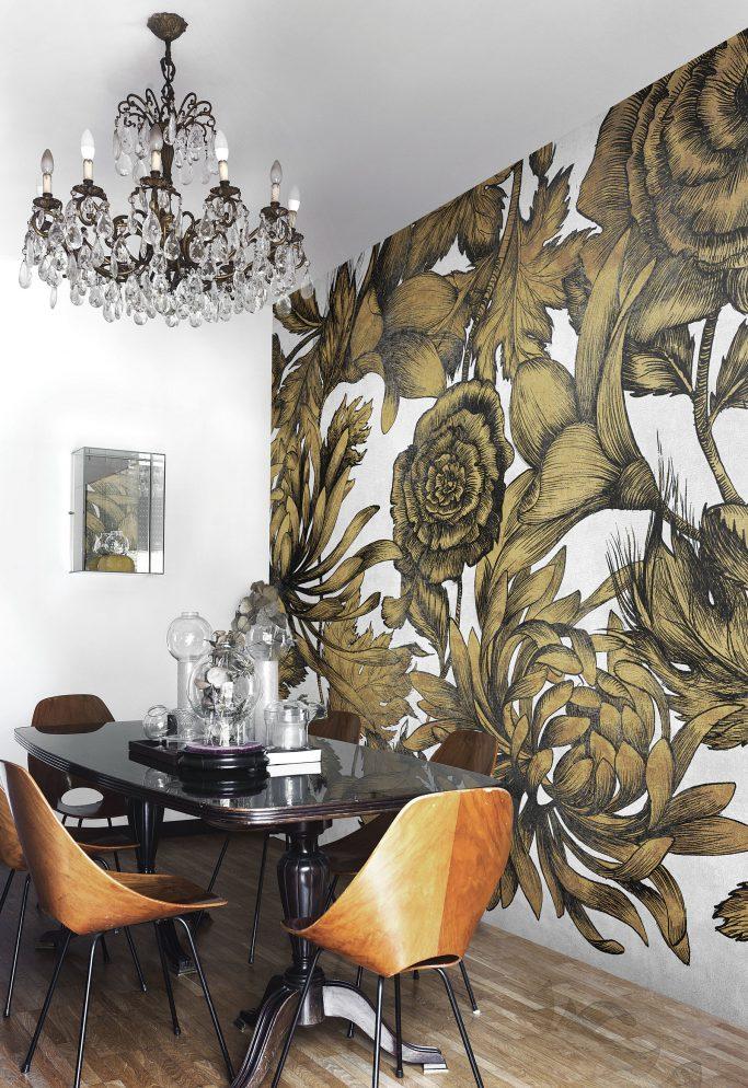 Londonart 18040 Unconscious Bloom - Elena Borghi