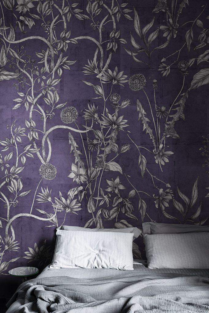 Londonart 18041 Wild Flower - Elena Borghi